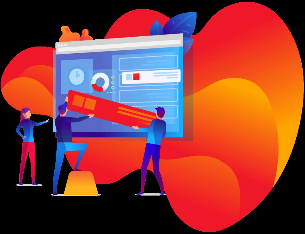Website Design Team